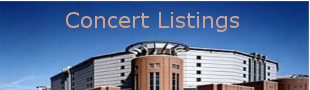 Concert List Schottenstein Center